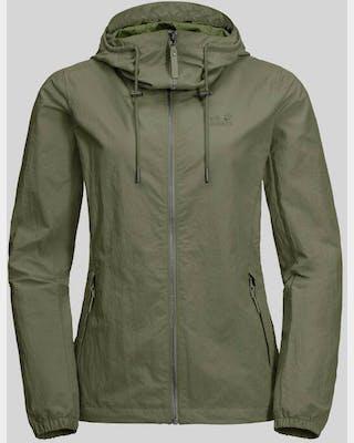 Lakeside Jacket W