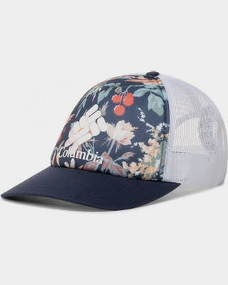 Women's Mesh Hat II
