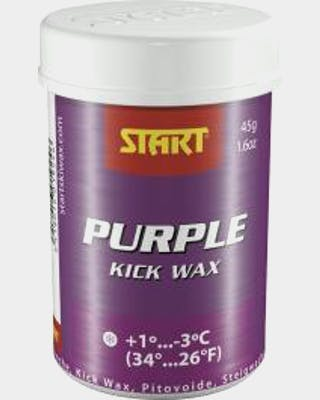 Synthetic Kick Wax Violet