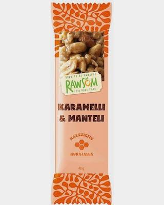 Karamelli & Manteli