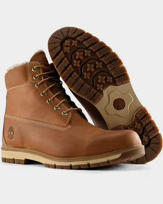 Radford Warm Lined Boot