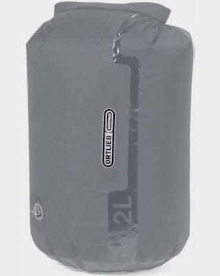 K2222 -kuivapussi 12 L venttiilillä
