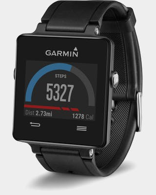 Vivoactive HR-bundle