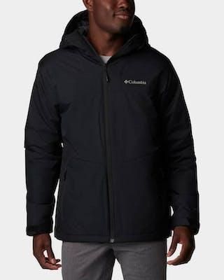 Men's Point Park Waterproof Insulated Jacket