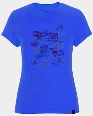 Passport Women's Tee