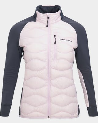 Helium Hybrid Jacket Women
