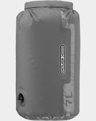K2221 -kuivapussi 7 L venttiilillä