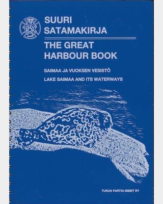 Great Harbor Book 1 - Turku archipelago