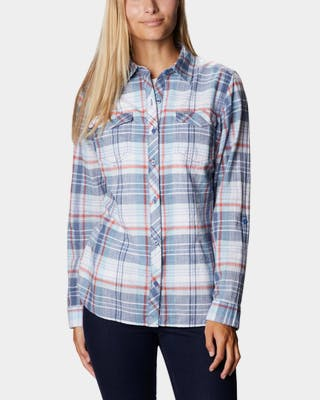 Women's Camp Henry II Shirt