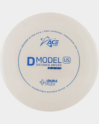 Ace D Model US Duraflex