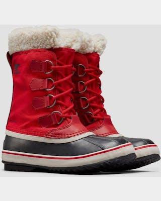 Winter Carnival W