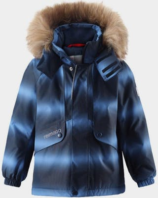 Furu Jacket