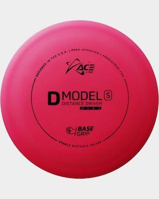 ACE Line D Model S BaseGrip Plastic