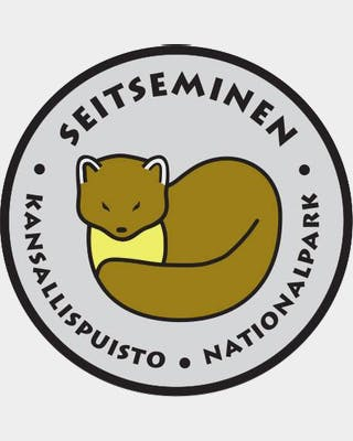 Seitseminen Badge
