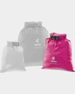 Light Drypack 3 2019