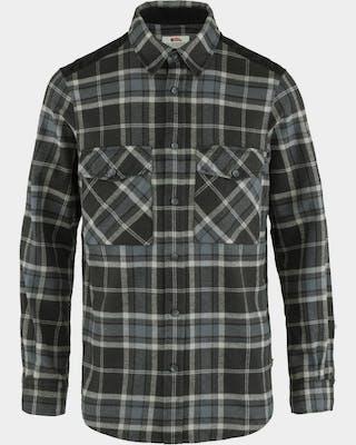 Övik Twill Shirt M