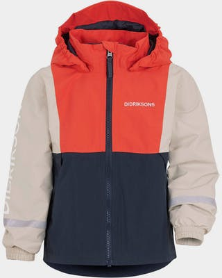 Block Kids Jacket