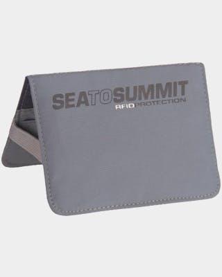Travelling Light Card Holder RFID