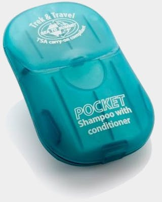 Pocket Conditioning Shampoo