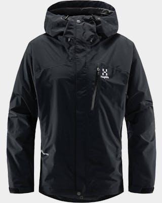 Specs för Millet Hiker GTX Jacket (Herr) Jackor Egenskaper