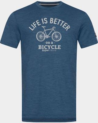 Better Bike Tee