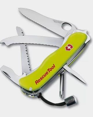 Rescue Tool + Kotelo Blisteripakkauksessa