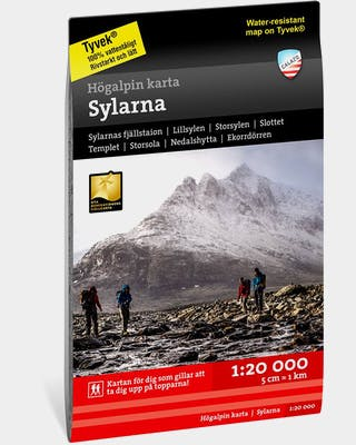 Sylarna