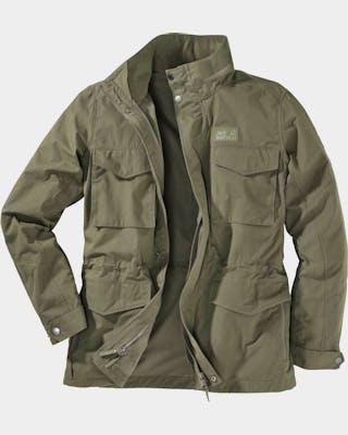 Freemont Field Jacket