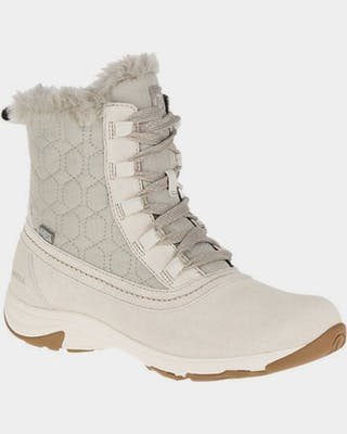 Ryeland Mid Polar Waterproof