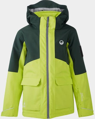 Roni JR DX Ski Jacket