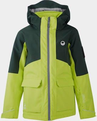 Roni JR DX Ski Jacket