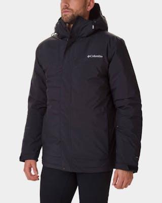 Men's Horizon Explorer Insulated Jacket