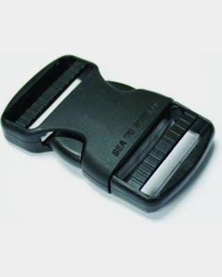 Buckle 15mm Side Release