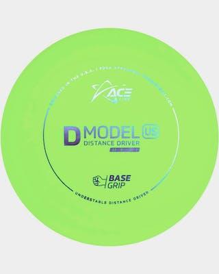 Ace Line D Model US Basegrip
