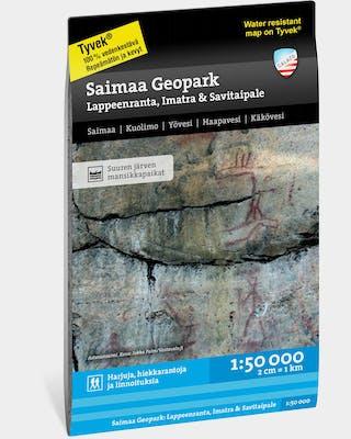 Geopark Tyvek Lappeenranta, Imatra....