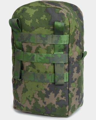 Vertical Pocket L Camo