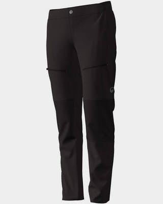 Pallas II W Warm X-stretch Pants