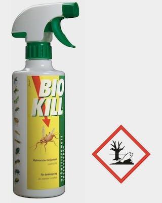 Bio Kill Permethrin