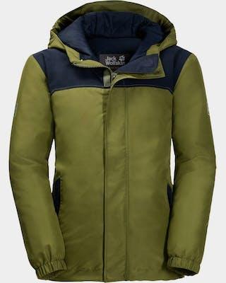 Boy's Kajak Falls Jacket