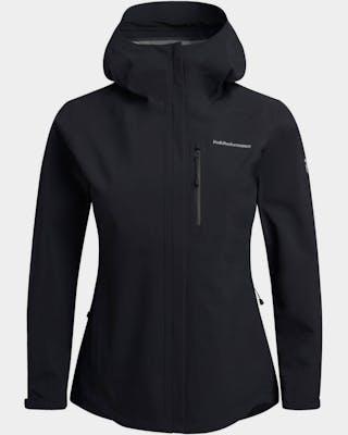 Xenon W Jacket