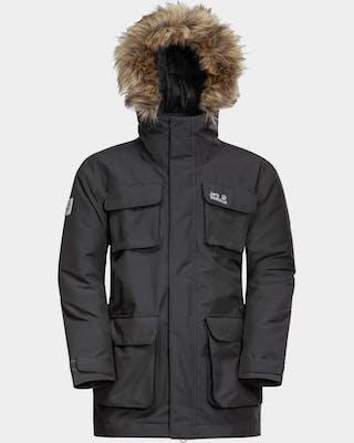 Snow Explorer Jacket Kid