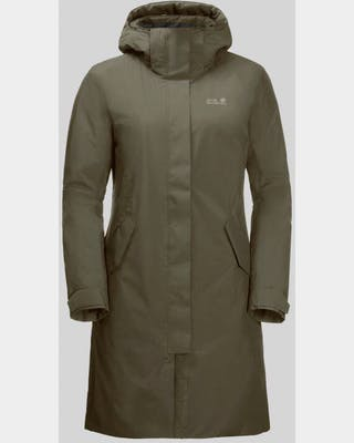 Cold Bay Coat W