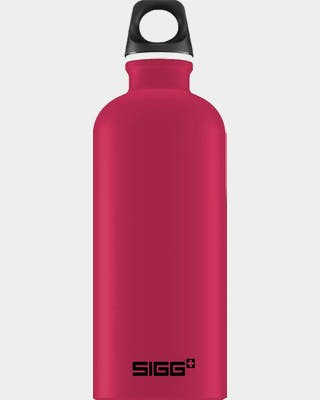 Sigg 0,6 Traveller Deep Magenta Touch