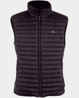 Heated Vest + Bluetooth