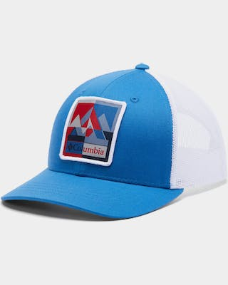 Youth Columbia Snap Back Cap