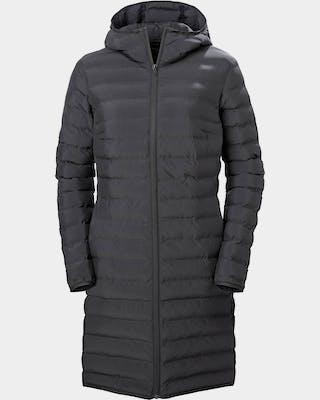 W Urban Liner Coat