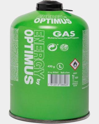 Gas 450g