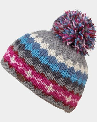 Bobble hat 1605