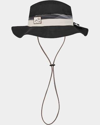 Booney Hat Kiwo Black