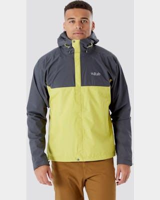 Downpour Eco Jacket Men